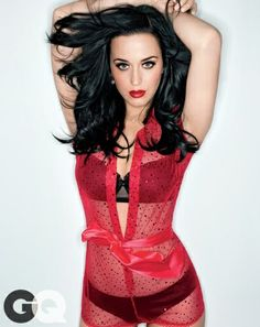 Katy from GQ