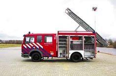 Heel veel info over de branweer