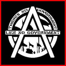 National-Anarchist Movement: Is Anarchism a Political Philosophy Whose Time Has Come? Guy Fawkes, Graffiti, Punks Not Dead, Survival Quotes, Volkswagen Logo, Logo Nasa, Philosophy, This Or That Questions, Logos