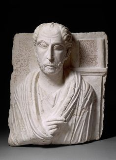 The Legacy of Ancient Palmyra (Getty Research Institute) Louvre, Herve, Grand Palais, Effigy, Relief, Sculpture, Before Us, Ancient Art, Belle Photo