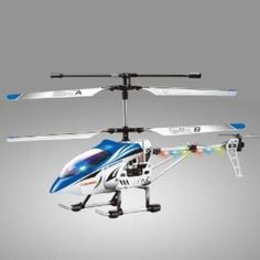 Odyssey Flying Toys 12 Typhoon Helicopter Blue ** You can find more details by visiting the image link.Note:It is affiliate link to Amazon.