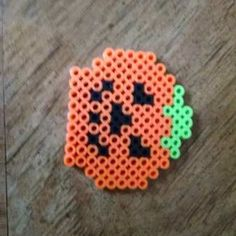 Pumpkin magnet from Teresa's Crafty Creations for $4.50