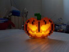 Perler bead Halloween