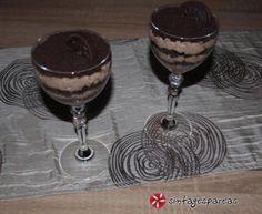 Oreo, Pudding, Desserts, Food, Tailgate Desserts, Deserts, Custard Pudding, Essen, Puddings