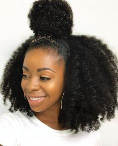 """""""Hot"""" techniques for hair expansion The adhesive material is usually applied artificial Keratin. It's chemically similar to the hair's possess Keratin (our hair contains 90 per cent of the Protein). Natural Hair Inspiration, Natural Hair Tips, Natural Hair Journey, Natural Hair Styles, Natural Life, Super Cute Hairstyles, Black Girls Hairstyles, Afro Hairstyles, Goddess Hairstyles"""