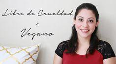 Diferencia entre Libre de Crueldad + Vegano | LynSireEspañol