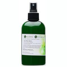 Aloe Mint Spritz