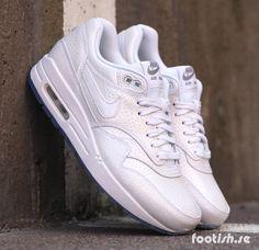 brand new 3ef6d 95419 Nike Wmns Air Max 90 Premium 443817-101 454746-106   Footish
