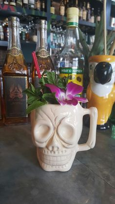 Death's Door Cocktail, Glady's Cocktails, Drinks, Beer, Mugs, Tableware, Craft Cocktails, Drinking, Root Beer, Beverages