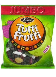 Jumbo Tutti Frutti Mix