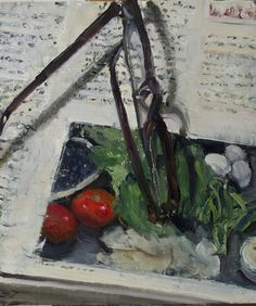 a painting a day — Duane Keiser