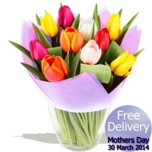 Mother's Day Flowers - Love You Mum Love You Mum, Gifts Delivered, Mothers Day Flowers, Flowers Delivered, Spring Flowers, Flower Arrangements, Decorative Bowls, Bouquet, Floral
