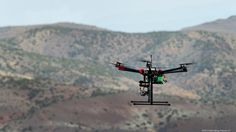 Arizona has more drones than almost every US state