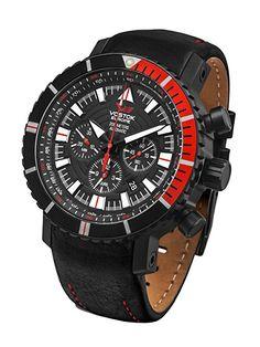 Vostok europe - Mriya 5554238 reloj para caballero automático 2-PREFERIDO-