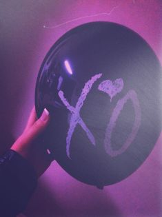 The Weeknd XO house of balloons fall tour The Weeknd Quotes, Abel The Weeknd, Wallpaper Iphone Cute, Cute Wallpapers, House Of Balloons, Chicago At Night, Nightclub Design, Purple Balloons, Purple Themes