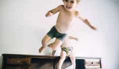 Suggestions to help get your toddler get out the door with ease