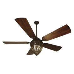 Shop Craftmade  K10337 3 Light 70-in Olivier Kit Ceiling Fan at ATG Stores. Browse our ceiling fans, all with free shipping and best price guaranteed.