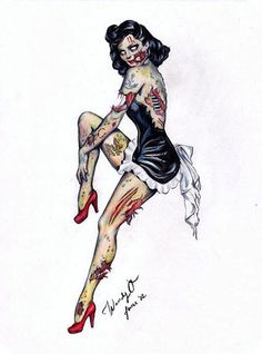 Wendy Ortiz #art
