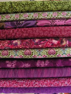 The Fabric Stash has the best fabrics available for every kind of quilting or sewing project. These are high quality and long lasting fabrics. The variety is enough to please almost every quilters. Check www.fabstash.com for classes, fabric, quilting, and everything sewing related. #quilting #fabric #quiltingfabric #fabricstash