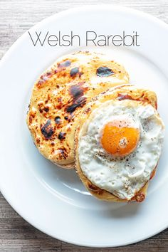 Welsh Rarebit is gloriously indulgent and very British take on cheese on toast and is the perfect breakfast or supper recipe! Welsh Rarebit is gloriously indulgent and very British take on cheese on toast and is the perfect breakfast or supper recipe! Supper Recipes, Brunch Recipes, Breakfast Recipes, Breakfast Ideas, Snack Recipes, Recipe For Welsh Rarebit, Welsh Recipes, British Recipes, Scottish Recipes