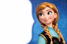 Tarjetas De Cumpleaños Frozen Para Fondo De Pantalla 7  en HD Gratis