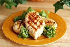 Featured Recipe: Dump Pepper Lime Chicken