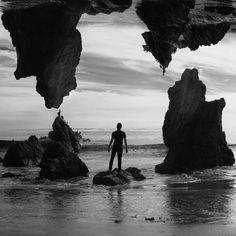Quand un jeune photographe de 21 ans explore les mondes imaginaires et fantastiques