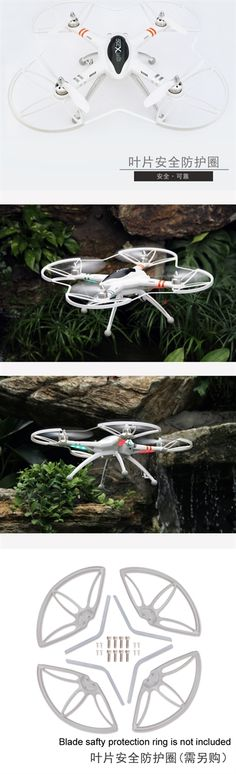 FirstSing Phantom RC Quadcopter Drone UAV WiFi Camera GPS 2 RTF Spy ...  ... This website has a lot more information about drones that follow you