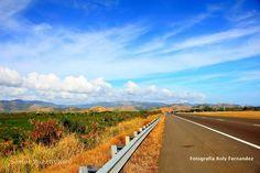 Carretera PR-52 en Salinas, Puerto Rico.  #Salinas #PuertoRico
