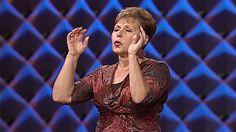 Joyce Meyer — The Power of Words — FULL Sermon