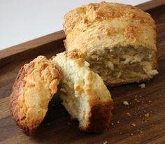Mini Loaf Basic White Bread   AllFreeCopycatRecipes.com