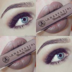 """Anastasia liquid matte lipstick """"sepia"""""""