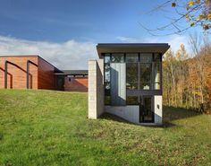 design Fieldstone House