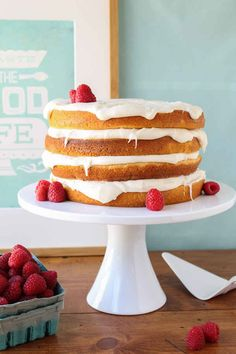 25 Layered Cakes That Are On A Whole Different Level