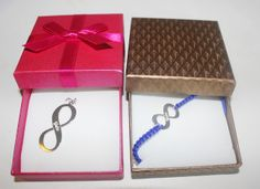 infinity pendant and bracelet - Schmuck mit Infinity Symbol - infinity sieraden #infinity #pendant #schmuck #jewelry #bracelet #infinityarmband #personalized -by www.namesforever.de ; Review from yuliekendra.com