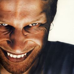 Aphex Twin--Richard D. James is a magnificent bastard
