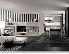 Корпусная мебель Mobileffe - HAUSDORF