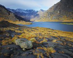 Loch Coruisk, Isle of Skye by Weeman76, via Flickr