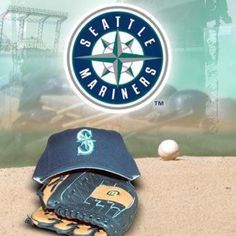 Seattle Mariners!!!  Go blue!!!