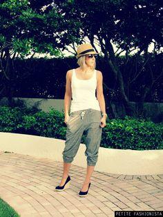 Allison Izu Sunset Sweat Pant Jeans