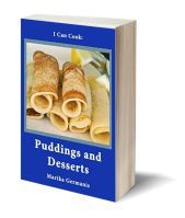 A I can cook puddings and desserts Cookery Books, Puddings, Super Powers, Canning, Family Kids, Wealth, Ethnic Recipes, Desserts, Dads