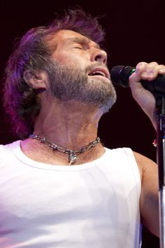 Paul Rodgers: Free, Bad Company, The Firm, The Law, & Queen  My favorite since 1970....