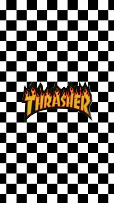 Thrasher – Handy hintergrund – – Home office wallpaper Dark Wallpaper Iphone, Simpson Wallpaper Iphone, Hype Wallpaper, Iphone Background Wallpaper, Trendy Wallpaper, Tumblr Wallpaper, Cartoon Wallpaper, Cool Wallpaper, Cute Wallpapers