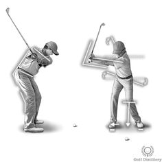 As you can imagine one of the most important parts of being a successful golf player is learning exactly how to swing and hit the ball correctly. If you have a poor golf swing, it can work against you dramatically and cause you numer Tips And Tricks, Golf Club Sets, Golf Clubs, Golf Backswing, Golf Basics, Golf Betting, Golf 7, Play Golf, Best Golf Courses
