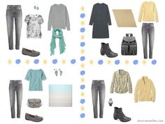 Building a Capsule Wardrobe by Starting with Art: Galaxy by Ibe Kyoko | The Vivienne Files