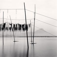 China photographed by Michael Kenna