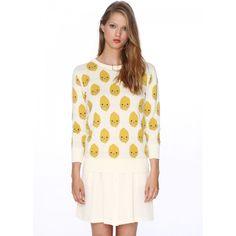 Sweater Lemon - Pepaloves
