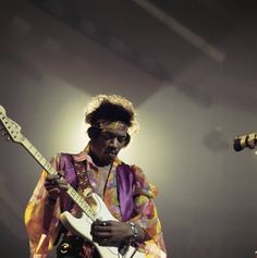 Image result for jimi hendrix in concert london albert hall images