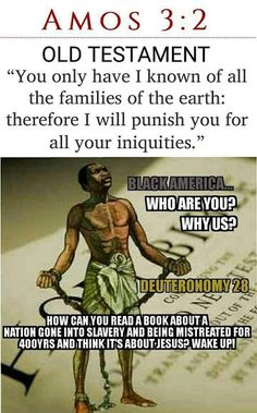 They new nothing of the so called jesus christ. Black Hebrew Israelites, Tribe Of Judah, Black History Facts, Bible Knowledge, Bible Truth, Bible Scriptures, Religion, Words, Awakening