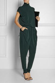 net a porter jumpsuit